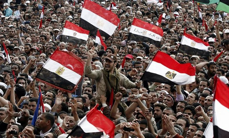 Egyptian Revolution Challenges, and Proposed Solutions