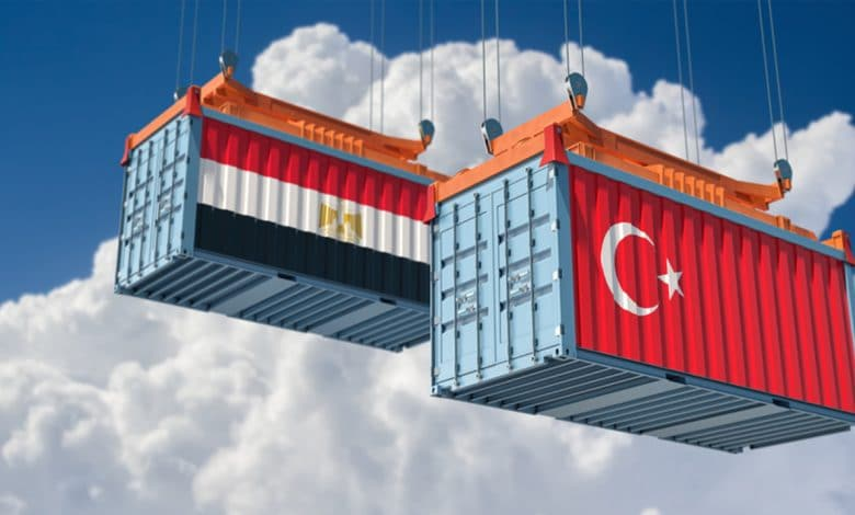 Egypt-Turkey rapprochement from a 'mutual interests' perspective