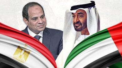 "Photo of Egyptian-Emirati ""Strategic"" Alliance and Likely Changes"