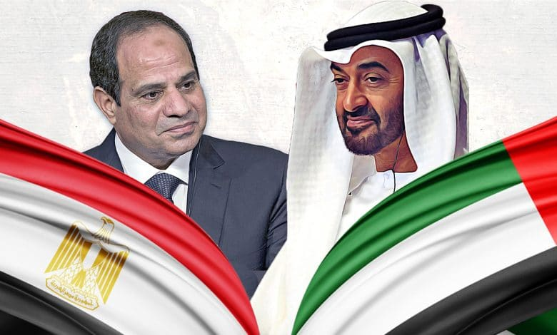 Egypt's attitude toward Saif al-Quds Battle amid its UAE alliance