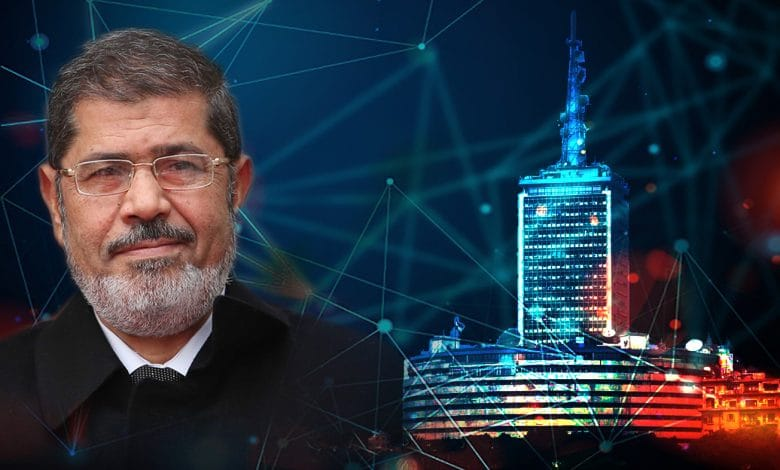 The Egyptian Media that Morsi Had Sought
