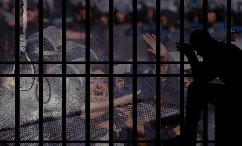 Human Rights In Egypt Between Law And Reality (1)