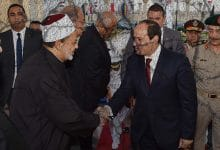 Photo of Behind the tense relationship between Sisi and Al-Azhar Grand Sheikh