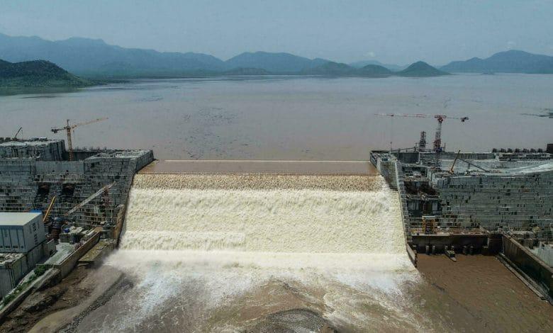 Impact of Ethiopian Renaissance Dam on Egypt's National Security