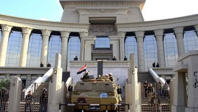 Photo of Egypt's Constitutional Court Half a Century of Transformations
